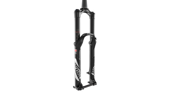 "RockShox Pike RCT3 - Fourche suspendue - SA 27,5"" 120mm Boost noir"